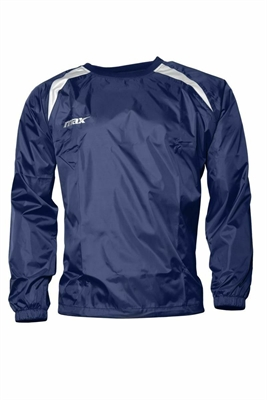 RUGBY JACKET